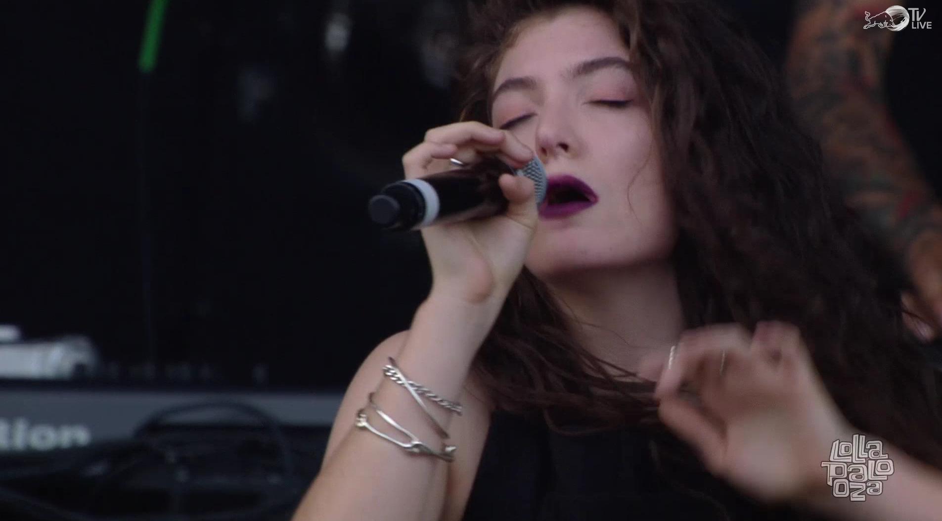 Lollapalooza Livestream – Artist Videos & Performances – Red Bull TV